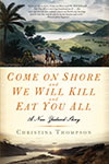 Come On Shore book cover